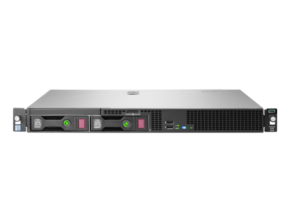 Brand New HPE ProLiant DL20 Gen9 Servers for just $1,499 (ex GST)