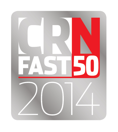 Touchpoint Climbs Higher in CRN Fast50 Awards