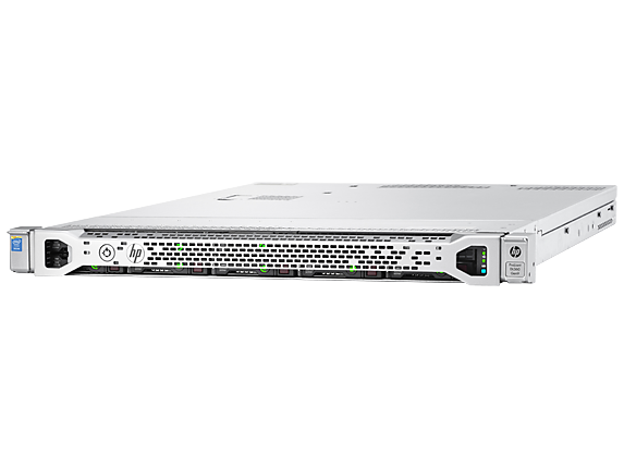 Refurbished HPE ProLiant Gen9 Servers for just $3,790 (ex GST)
