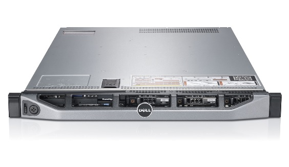 Dell PowerEdge R620 1RU Servers – Refurbished from only $2,675ex GST