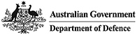 Australia Department of Defence Logo