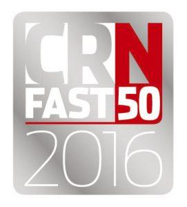 CRN Fast 50 2016