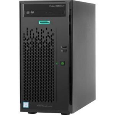 823562-B21 HPE ProLiant DL20 Gen9 E3-1240V5 SFF 900WPERF Server