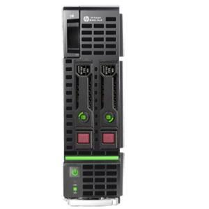 724084-B21 HPE ProLiant BL460c GEN8 E5-2650v2 1P 32GB Server