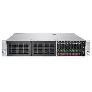 826684-B21 HPE ProLiant DL380 Gen9 E5-2650V4 (2/2), 32GB (2/24), SAS/SATA-2.5 (0/8), P440AR, OPTICAL, RACK, Server