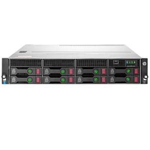 830013-B21 HPE ProLiant DL80 Gen9 E5-2603V4 NHP LFF ETY Server