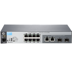 J9777A-TP HPE ARUBA 2530 8G SWITCH