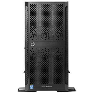 835263-371-TP HPE ML350 GEN9 E5-2620V4 (1/2), 16GB(1/24), SAS/SATA/SSD (0/8), P440AR/2G, NOCD, SFF, TWR