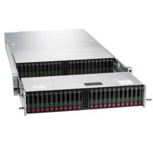849878-B21 HPE APOLLO 4200 Gen9 E5-2620V4 LFF Server