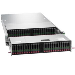 849879-B21 HPE Apollo 4200 Gen9 E5-2620V4 SFF Server