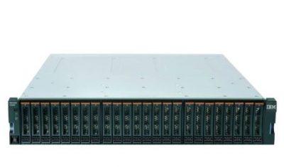 6099L2C -TP Lenovo v3700 Storwize Storage System