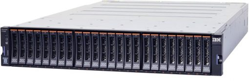 6195LEF IBM Storwize V7000 3.5-INCH STORAGE EXPANSION UNIT