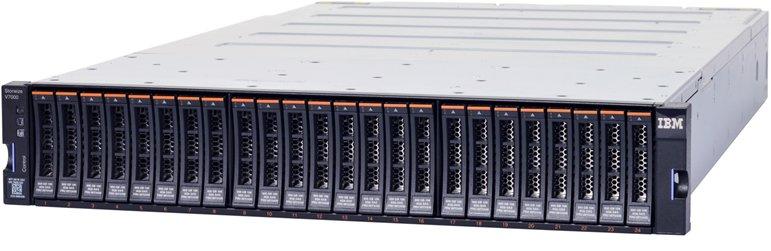 6195SEF IBM Storwize V7000 2.5-inch Storage Expansion Unit