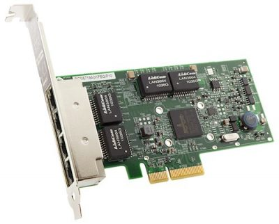 90Y9352 LENOVO BROADCOM NETXTREME I QUAD PORT GBE ADAPTER FOR IBM SYSTEM X