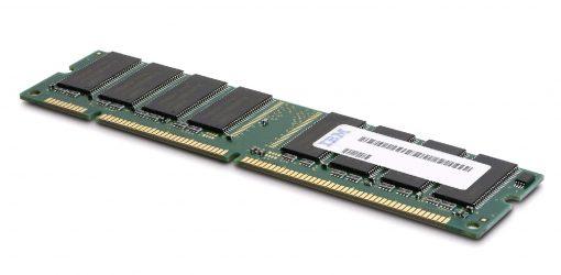 00D5044 -TP LENOVO 8GB (1X8GB, 2RX8, 1.35V) PC3L-12800 CL11 ECC DDR3 1600MHZ LP RDIMM