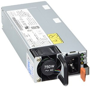 00FK932 -TP Lenovo SYSTEM X 750W HIGH EFFICIENCY PLATINUM AC POWER SUPPLY Refurbished