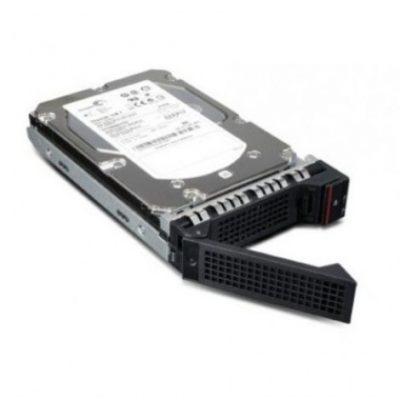 00WG700 LENOVO 1.2TB 10K 12GBPS SAS 2.5in G3HS HDD