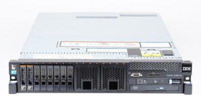 7148-2RM -TP IBM SYSTEM X3690 X5 SERVER