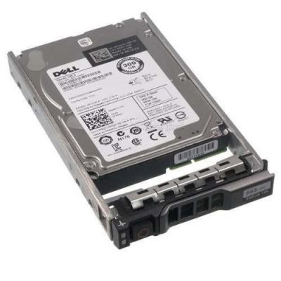 0745GC -TP DELL 300GB 10K 6G SFF SAS HDD