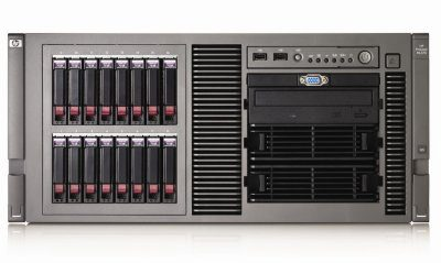 417447-371 -TP HP ProLiant ML370 G5 Server