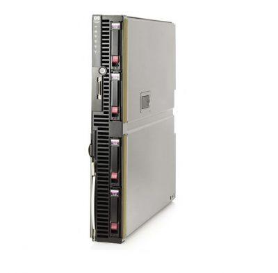 509315-B21 -TP HPE ProLiant BL490C G6 E5540 2.53GHz Quad Core Blade Server