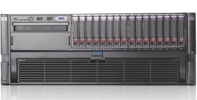 487362-371 -TP HP ProLiant DL580 G5 X7460 2.67GHZ 4P 16GB Server