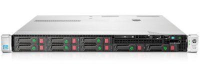 654081-B21 HPE DL360P GEN8 8-SFF CTO SERVER