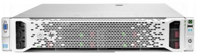 665552-B21 HSF Refurb HPE ProLiant DL380p Gen8, 2xE5-2650 CPU's, 32GB RAM, 6x300GB HDD