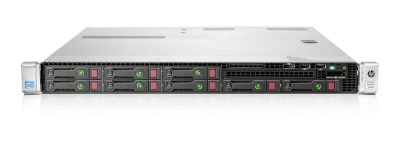 661189R-B21 (Refurb) HPE ProLiant DL360e Gen8 8SFF CTO Remanufactured Server