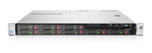 661189R-B21 (Refurb) HPE ProLiant DL360e Gen8 8SFF CTO Remanufactured Server