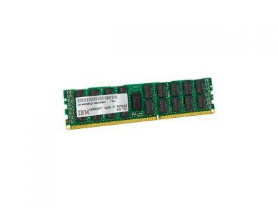 46W0833 Lenovo 32GB TruDDR4 Memory (2Rx4, 1.2V) PC4-19200 CL17 2400MHz LP RDIMM