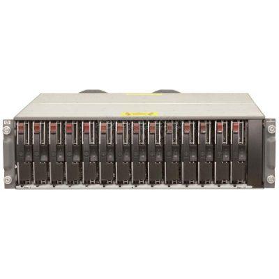 HPE MSA30 MODULAR SAN ARRAY 302969-B21