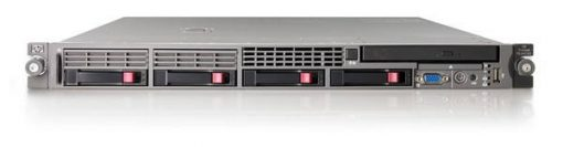 416562-371 -TP HP ProLiant DL360 G5 5140 2.33GHz-1GB Rack Server