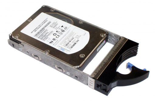 42D0417 -TP IBM 300GB FC 4GB 15K HOT SWAP LFF HDD