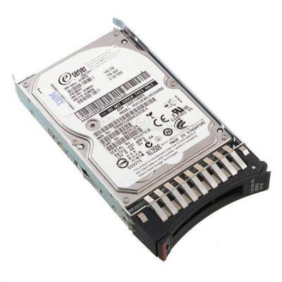 42D0633 -TP IBM 146GB 6G 10K 2.5 SAS DRIVE