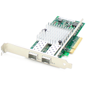 49Y7960 Lenovo Intel X520 Dual Port 10GbE SFP+ Adapter