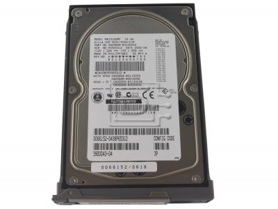 540-4177 -TP Sun 18.2GB 10K SCSI 3.5' HOT-PLUG HDD