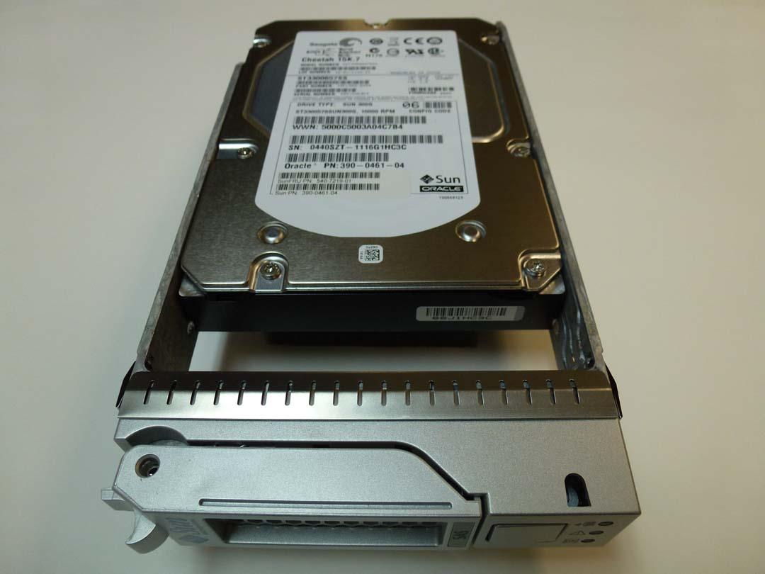 540-7219 -TP SUN 300GB 15K SAS HDD