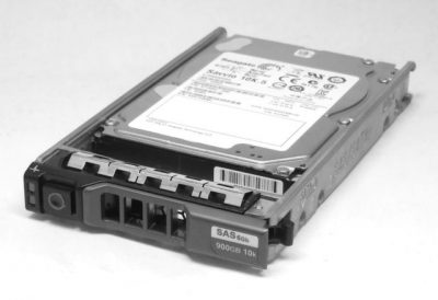 "Dell Spare Parts - 900GB 10K RPM 2.5"" HD"