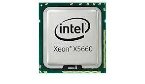589723-B21 HP DL160 G6 X5660 CPU Kit