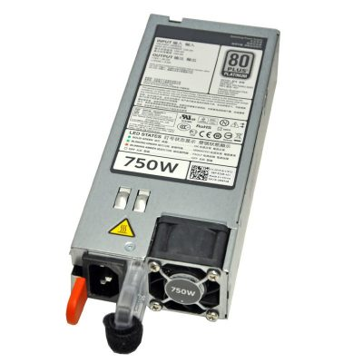 5NF18 -TP DELL 750W HOT PLUG POWER SUPPLY