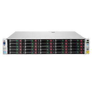 B7E27A -TP HPE StoreVirtual 4730 600GB SAS Storage