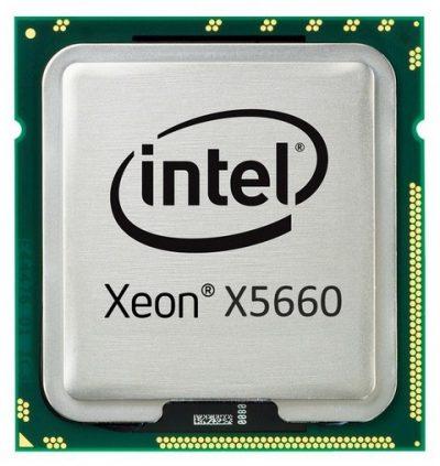 603254-B21 HP BL460C G7 X5660 CPU Kit