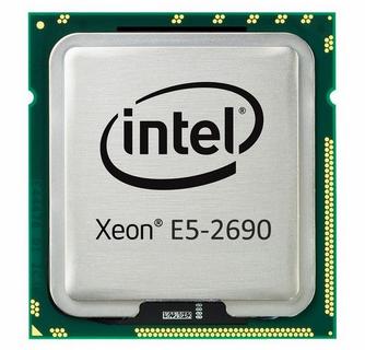 662226-B21 -TP HPE DL380p Gen8 E5-2690 CPU Kit