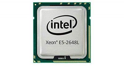 668953-B21 -TP HPE DL360p Gen8 E5-2648L CPU Kit