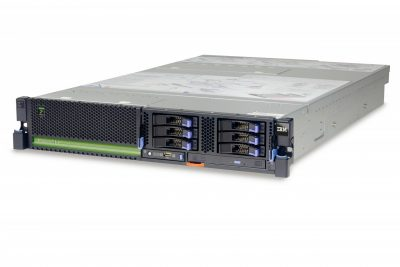 8231-E2B -TP IBM Power 710 Express server