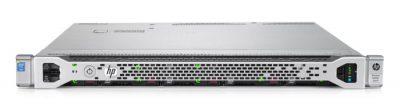 755262-B21 -TP HPE ProLiant DL360 GEN9 E5-2630V3 8C 2.40GHZ