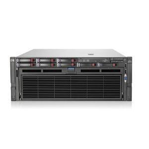601361-371 -TP HPE ProLiant DL585 G7 6176SE 4P 64GB ICE AP Server