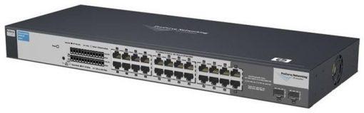 J9080A HPE Procurve 1700-24P Switch