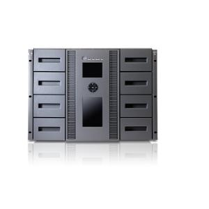 AJ040A -TP HPE Ultrium MSL8096 2 LTO4 1840 FC Tape Library
